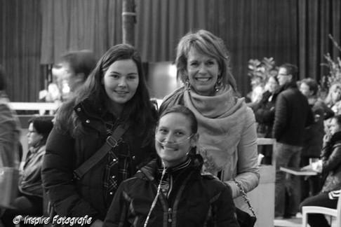 Plog #3 Indoor Brabant & Trainen