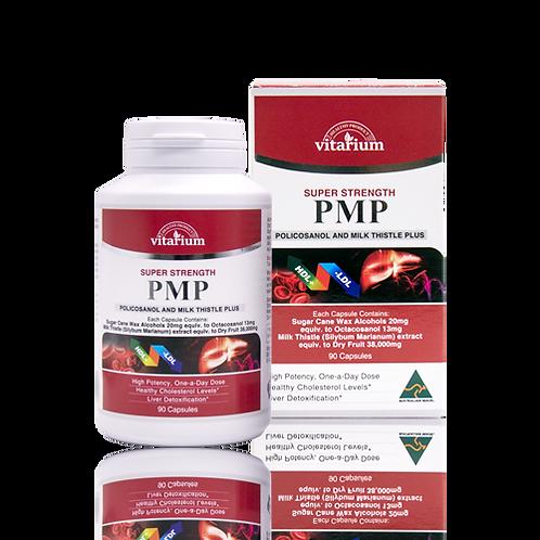 PMP 90 capsules