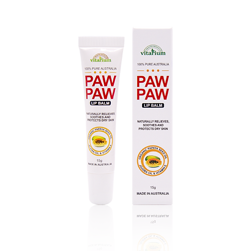 PawPaw Lip balm 15ml
