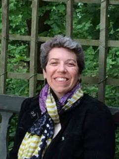 Rabbi Lina Zerbarini