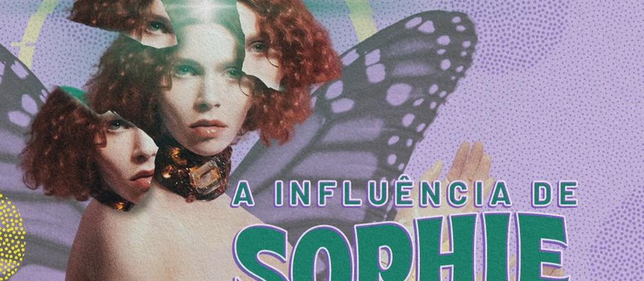 A Influência de SOPHIE e do Hyperpop na música brasileira