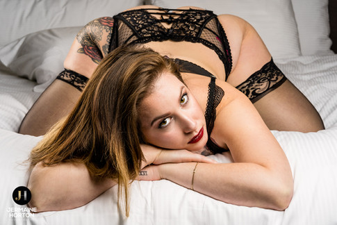 Chicago Boudoir Photographer