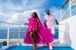 Vow Renewal Cruise