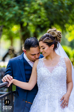 Naperville Wedding Photographer