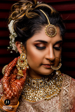 Indian Wedding Photographer