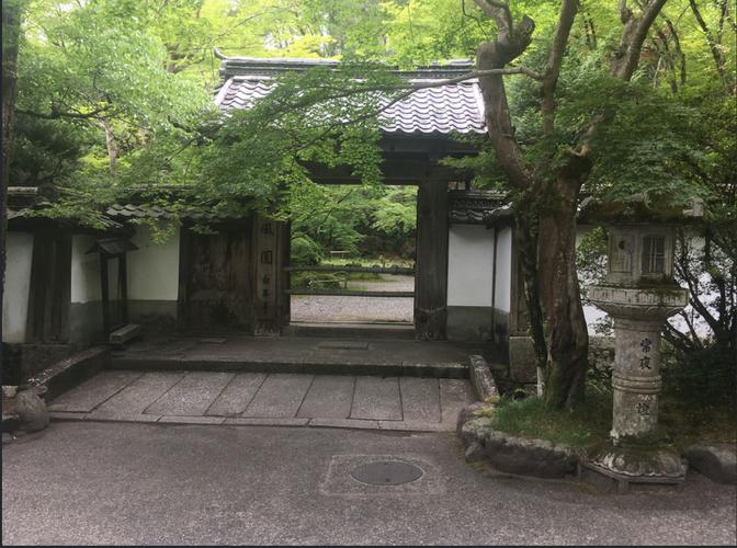 Ishiyamadera Temple (石山寺)