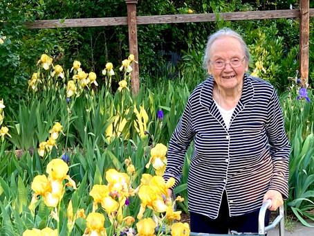 Seeking Occasional In-Home Senior Care for 94 yr Old w/ Acute Dementia in Dayton, Washington