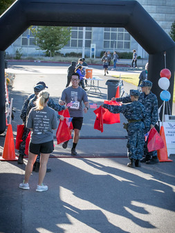 William Jessup Veterans Honor Run 2