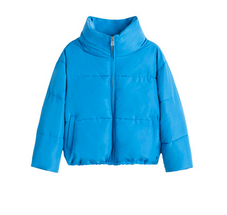 jacket Mango