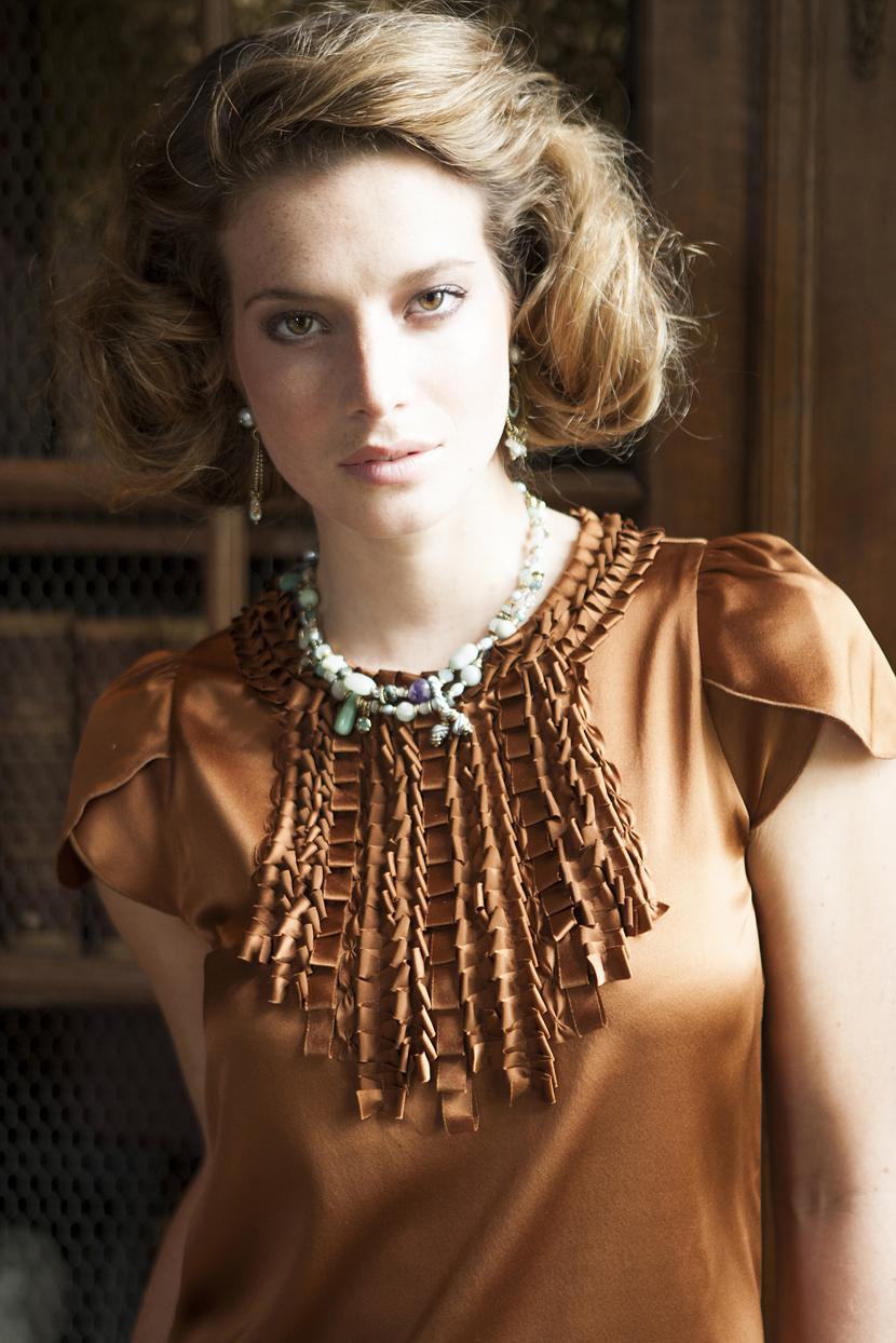 exoal stylist Karin van der knoop F Robb