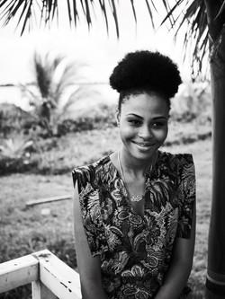 vrouw_magazine Suriname, foto Elmar Krop, HMa Carla Rep, Drykorn