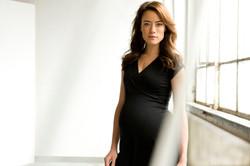 maternity, location 24-7studio.nl