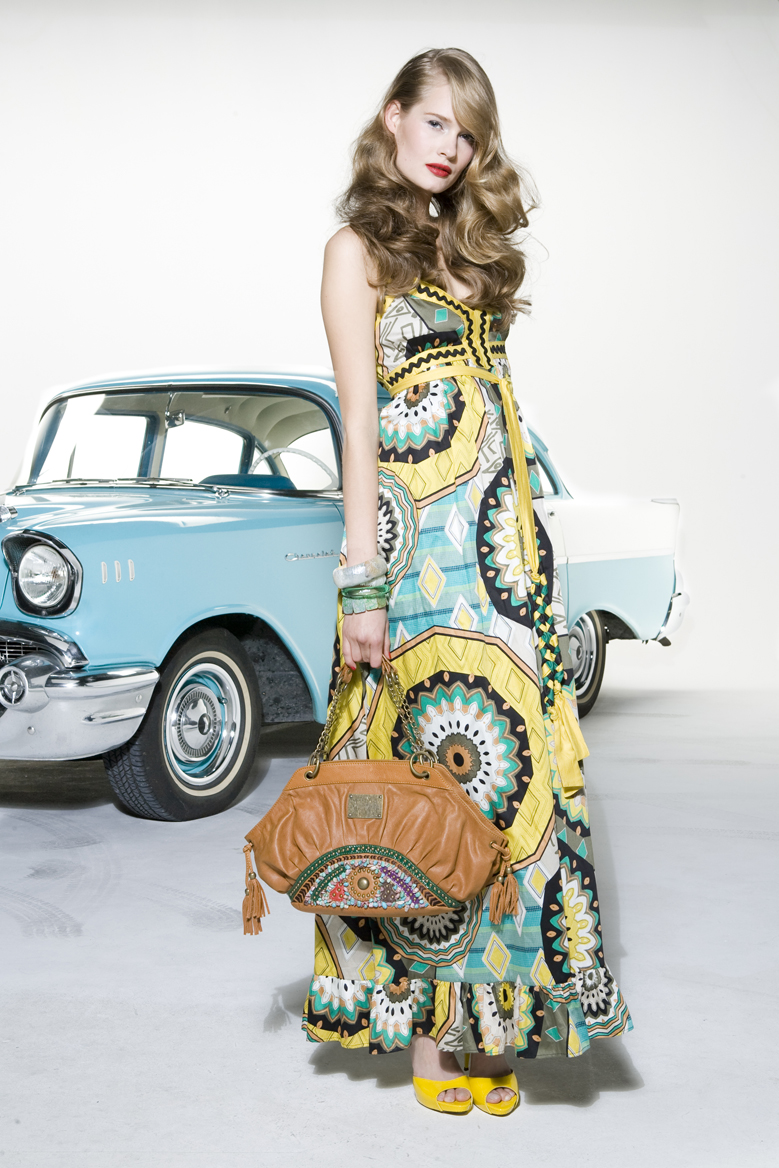 hollywood style, boho, fifties