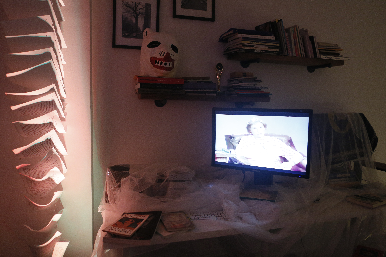 2018 Clarice's Hour|Hora de Clarice
