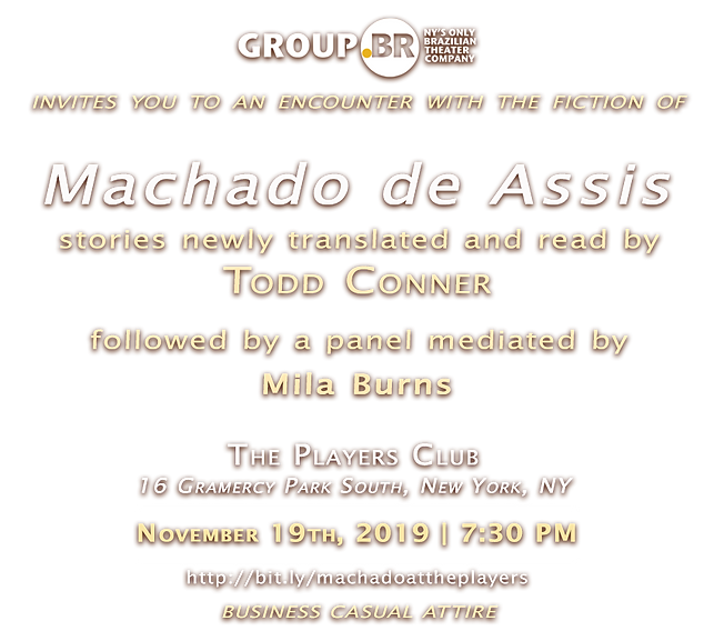 Reading Machado de Assis website_titles