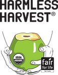 Harmless Harvest Logo - 2 color.png