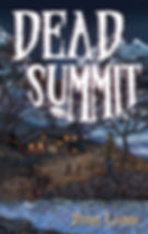 Dead Summit horror novel