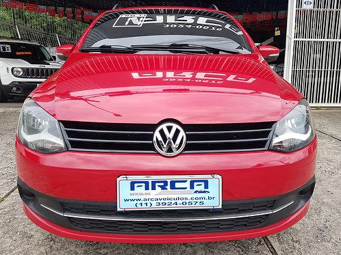 VW SPACEFOX TREND 1.6 FLEX 2010/2011
