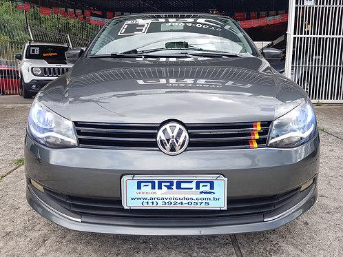 VW VOYAGE TREND 1.6 FLEX 2013/2013