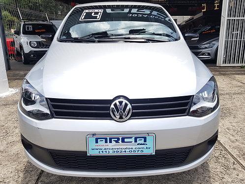 VW FOX SELEÇÃO GII 1.0 FLEX 2013/2014
