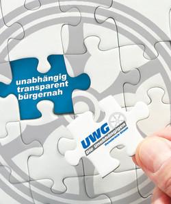 UWG-puzzle