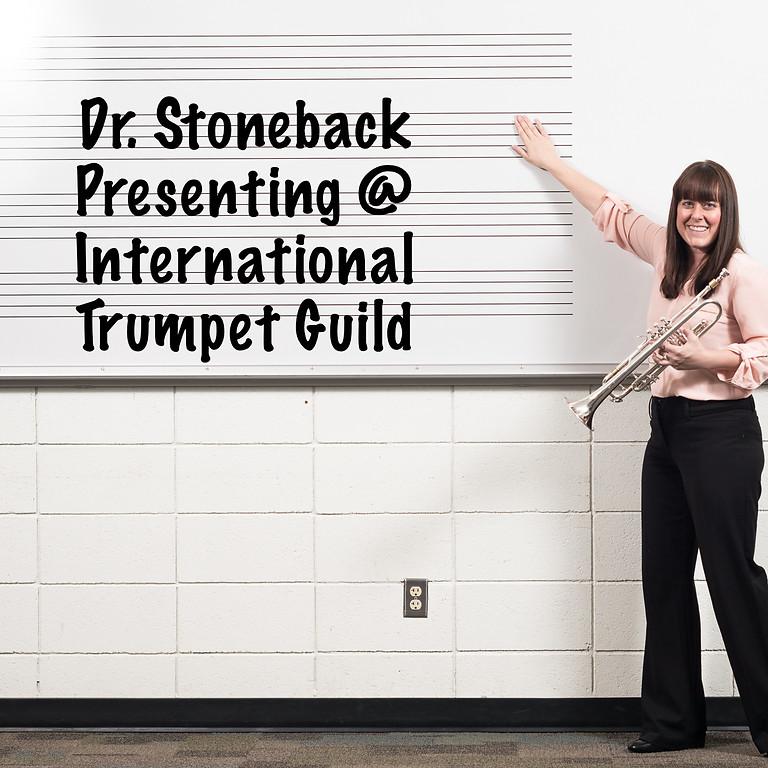 International Trumpet Guild Conference