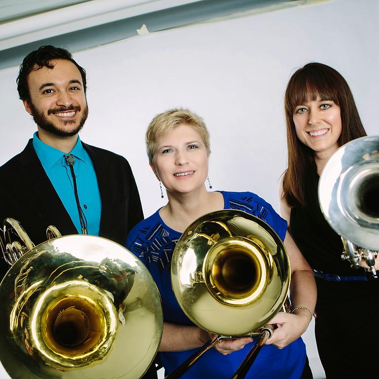 Bobcat Brass: Bozeman Symphony Far Afield