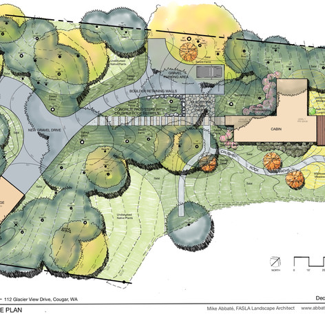 Site & Landscape Plan