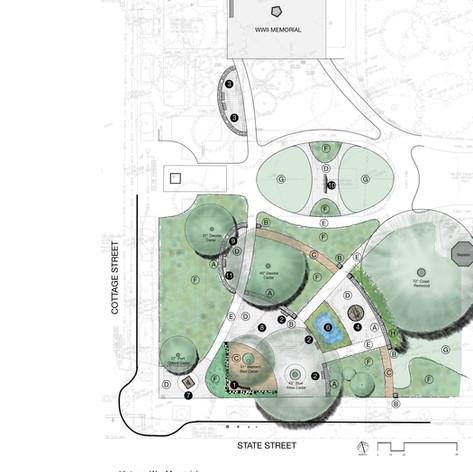 Schematic Design Plan
