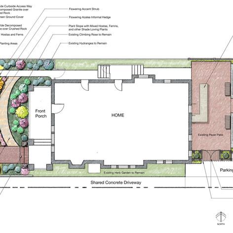 Hawthorne Garden-To-Table