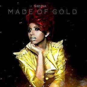 shenna made of gold