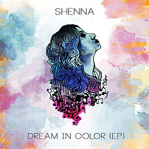 shenna dream in color