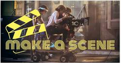 DeUnequeTV Make A Scene