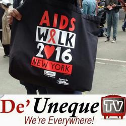 AIDS walk 2016