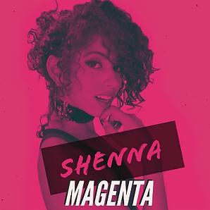 shenna magenta