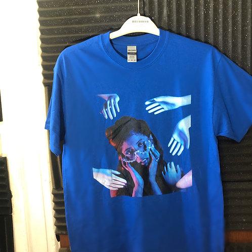 Blue Memories Shirt