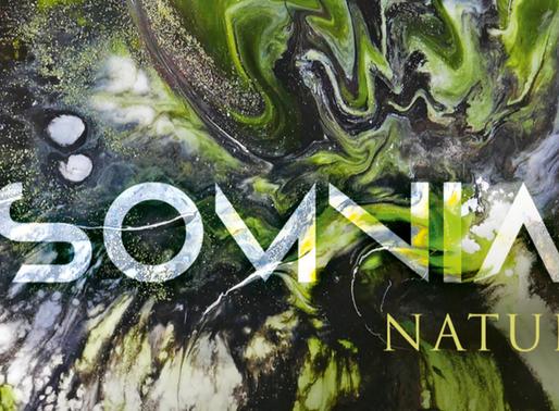 SOMNIA Nature ab jetzt im Shop erhältlich