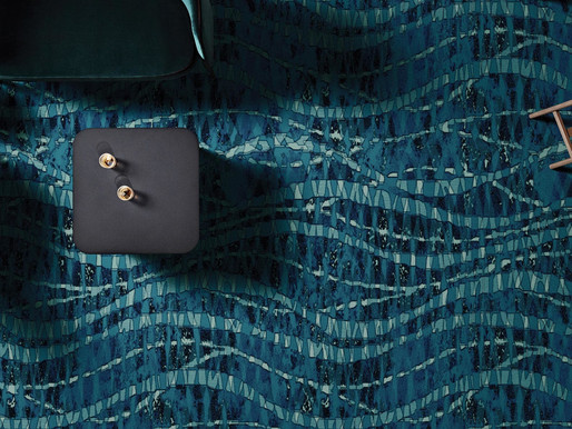 Feltex Carpets Oceanic Collection
