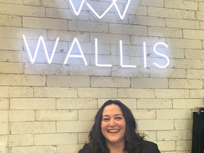 In Store With Anna at Wallis Boutique
