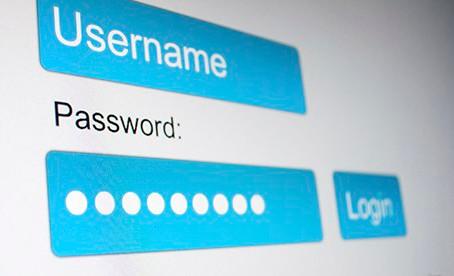 ADOPT THREE good password habits NOW...