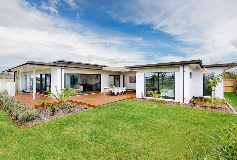 Tauranga Carpet | Show Home | Gerrand Floorings