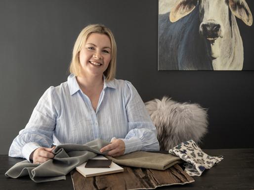 Introducing Interior Designer Amber Elliston...
