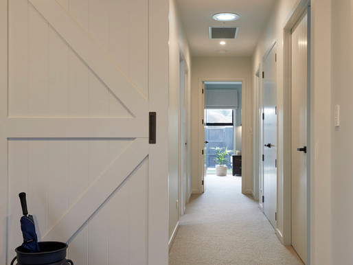 Discover inspiring home design in this Mount Maunganui home