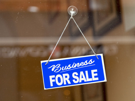 How sale ready is your business?