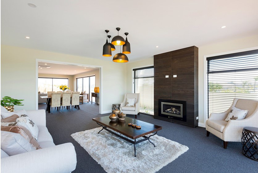 Cavalier Bremworth Show home Carpet | Carpet Tauranga
