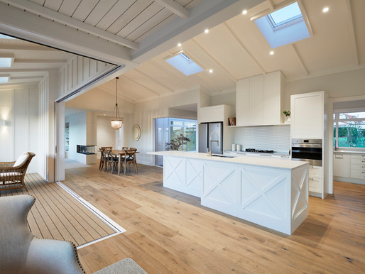 Stunning Design Builders new showhome
