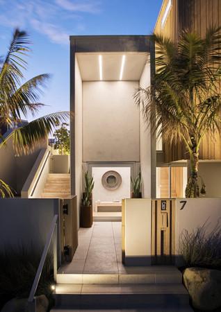 entrance home tauranga builders calley h