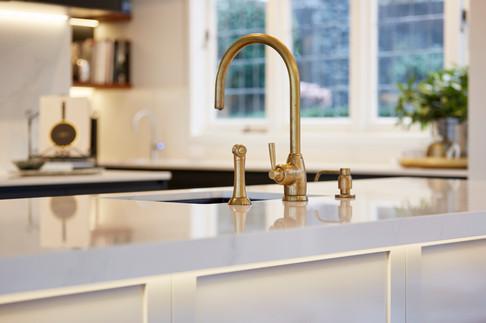 details kitchen renovation