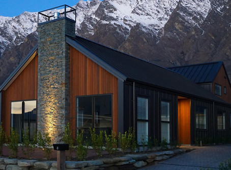 Residential Project | Queenstown | Custom Homes