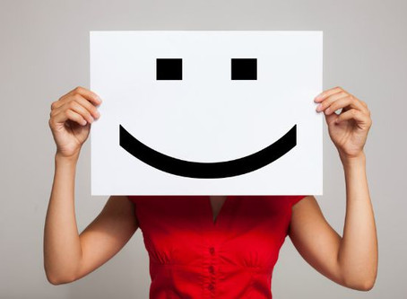 ARE YOUR EMPLOYEES HAPPY?